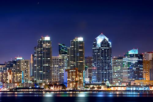 City Skyline 1