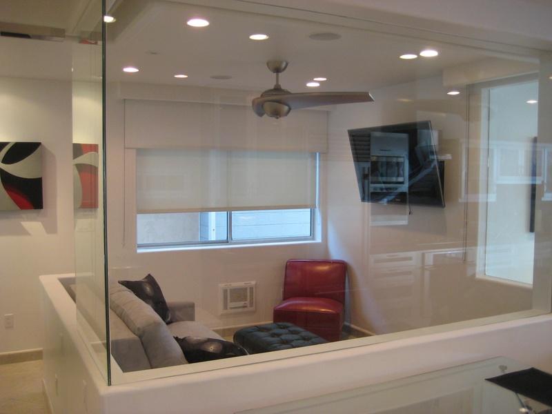 Second Bedroom (TV Room)